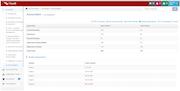 FlareTM job evaluations screenshot