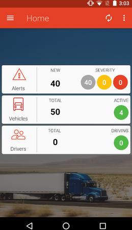 Safe Drive Systems homepage