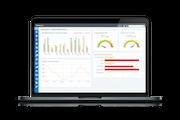 FM:Interact - FM systems maintenance dashboard