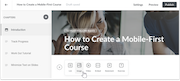 iSpring Learn - iSpring Course Creation Tutorial
