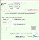 Frazer Bill database