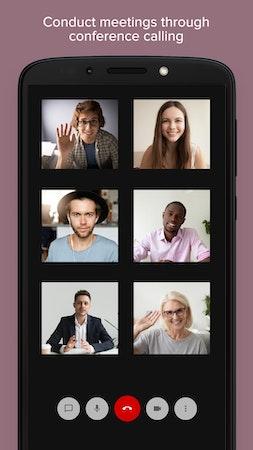 Fugu Video Conferencing
