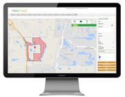 Nextraq - GeoFencing & Mapping