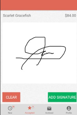 GetSwift eSignature
