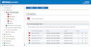 GFI MailEssentials virus scanning engines