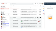 Shared Contacts for Gmail add-on