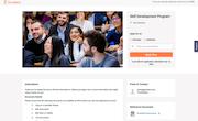 Goodera Impact skill development program