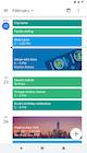 Google Calendar - Google Calendar event tracking