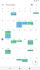Google Calendar - Google Calendar monthly calendar