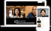 Google Meet - Google Meet Cross-Device Video Conferencing