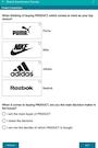 GoSurvey brand awarness survey