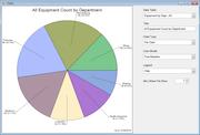 Calibration Control graphic charts