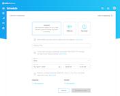 GoToWebinar - GoToWebinar webinar designer and scheduler