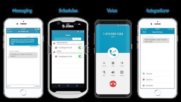 Halo Clinical Communication Platform