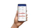 SensrTrx Mobile App