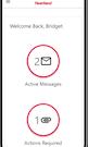 Heartland Payroll message notifications