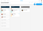 Vervoe hiring process management