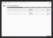 Hitachi Solutions CRM for Dealer Management service agreement