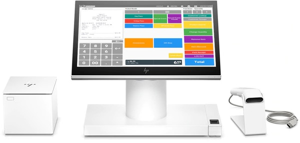 KORONA POS External devices
