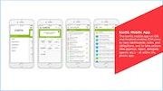 Icertis Mobile App