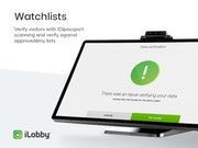 iLobby Watchlists