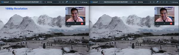 Samesurf Video Chat