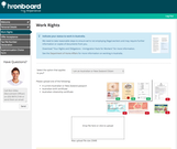 HROnboard work rights