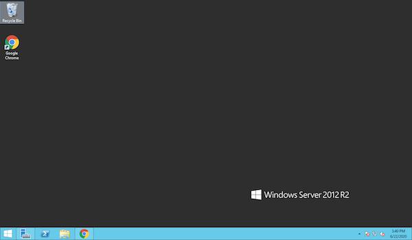 Albatross Cloud Windows server