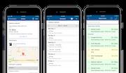 ClockShark - Mobile apps