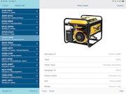 iPad Tool