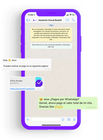 Booking Virtual Assistant