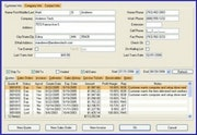 Iridium Retail Manager customers
