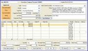 Iridium Retail Manager inventory details