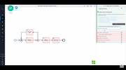 Iterop workflow management