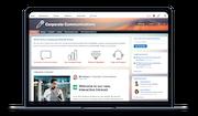 Jive - Corporate Communications
