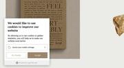 Legal Monster create customizable pop-ups
