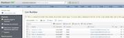 Blackbaud Fundraising list builder screenshot