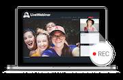 LiveWebinar recording