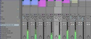 Live Sound Editing Interface