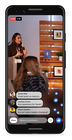 Workplace by Facebook - Live Video Mobile