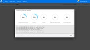 LoadRunner Cloud load test