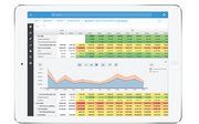 Integrated inline analytics