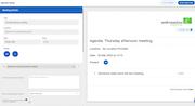 Magic Minutes meeting details