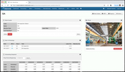 Manufacturing Dashboard