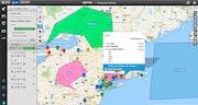 Maptive territory tools