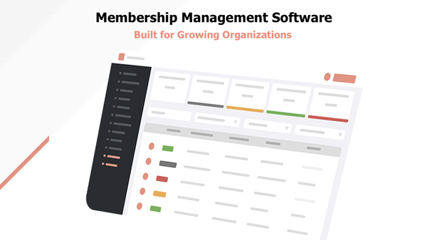Join It Membership Management