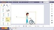 Animaker animation video making