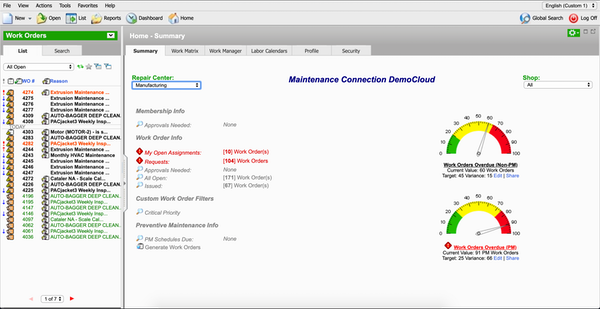 MC - Home Page