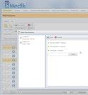 Medik Online add attachments