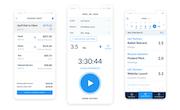Clicktime Mobile App